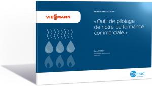 témoignage réseaux distribution viessmann lead management