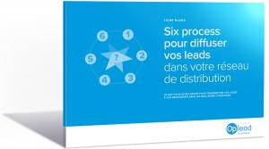 Diffusion de leads - Livre Blanc