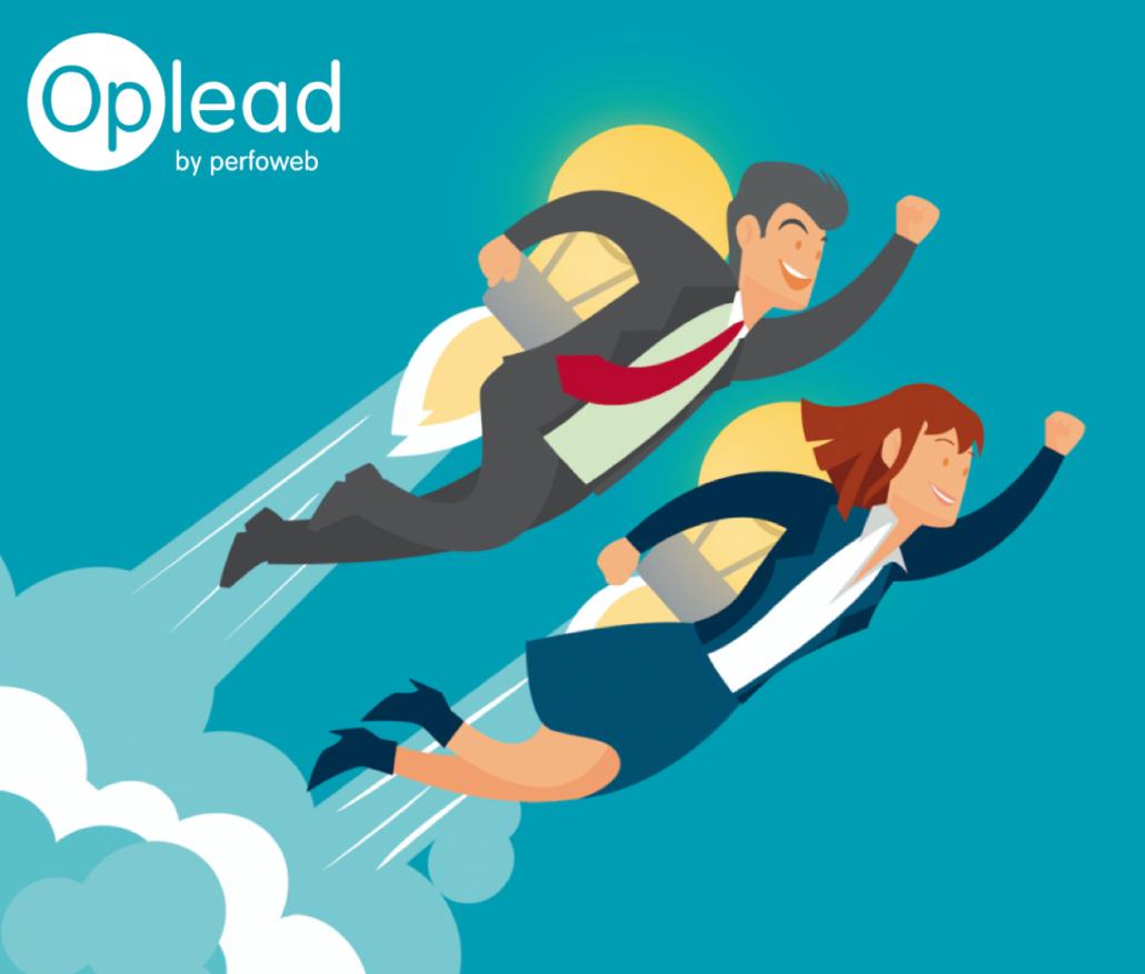 gestion de lead gagnant gagnant