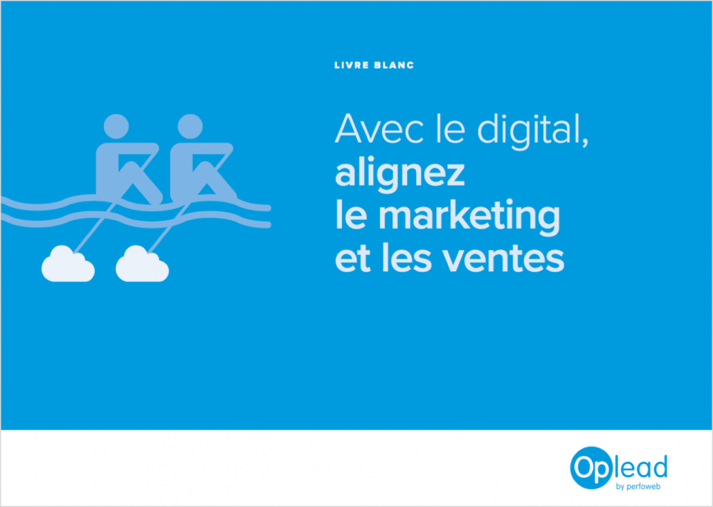 marketing vente alignement