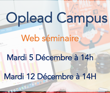 lead management web seminaire programme